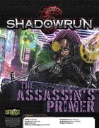 Shadowrun: The Assassin's Primer