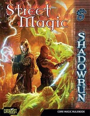 PDF MAGIC STREET SHADOWRUN