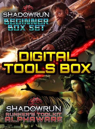 Shadowrun digital tools box catalyst game labs shadowrun fifth shadowrun digital tools box catalyst game labs shadowrun fifth edition drivethrurpg fandeluxe Image collections
