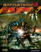 BattleTech: Alpha Strike Companion