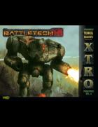 BattleTech: Experimental Technical Readout: Primitives Vol. IV