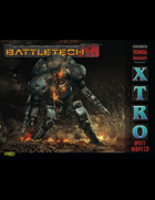 BattleTech: Experimental Technical Readout: Most Wanted