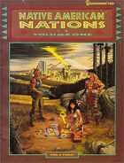 Shadowrun: Native American Nations, Vol. 1