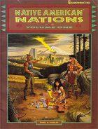 Shadowrun: Native American Nations, Vol. 1