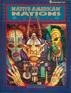 Shadowrun: Native American Nations, Vol. 2