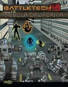BattleTech: Welcome to the Nebula California