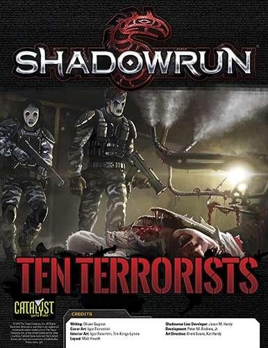 Shadowrun Rigger 5.0 downloads torrent