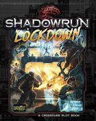 Shadowrun: Lockdown