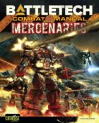 BattleTech: Combat Manual: Mercenaries