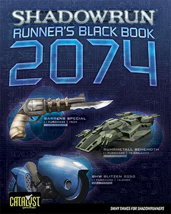 Shadowrun 4th Edition Pdf