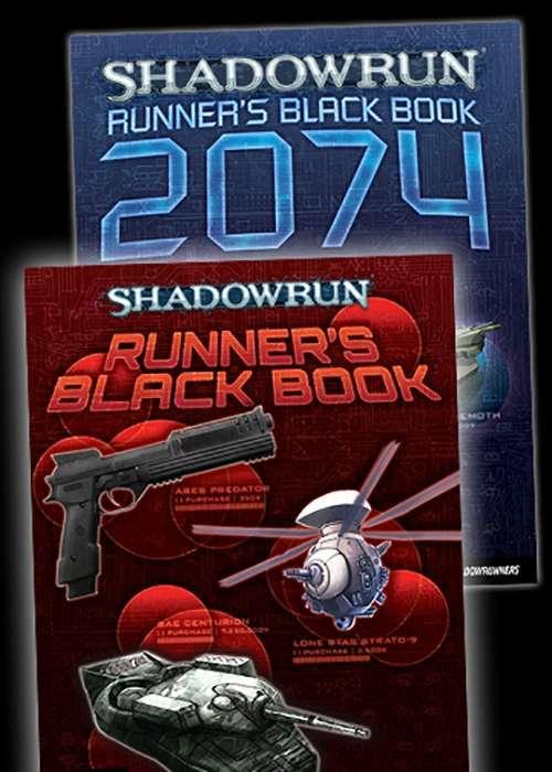 runner's black book