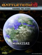BattleTech Touring the Stars: Manassas