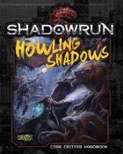 Shadowrun: Howling Shadows