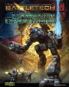 BattleTech: Campaign Operations