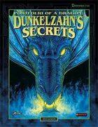 Shadowrun: Portfolio of a Dragon: Dunkelzahn's Secrets