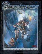 Shadowrun: Third Edition