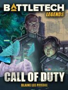 BattleTech Legends: Call of Duty