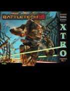 BattleTech: Experimental Technical Readout: Primitives Vol. V