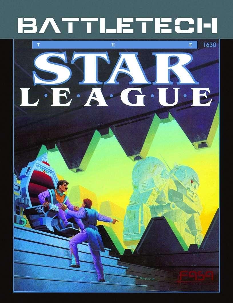 starleague