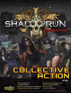 Shadowrun Missions: Collective Action (0702)