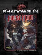Shadowrun: False Flag (Denver Adventure 2)