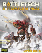 BattleTech: BattleMech Manual Open Beta