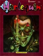 Shadowrun: Harlequin