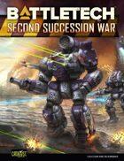 BattleTech: Second Succession War