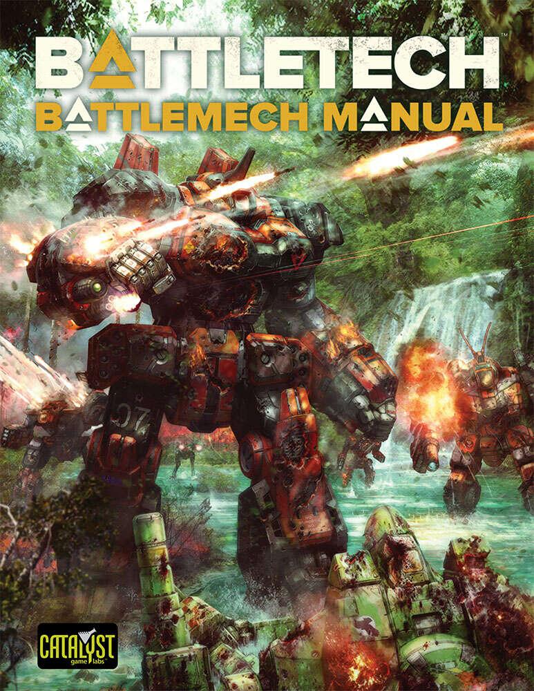 Battletech Rules Pdf