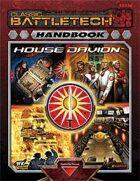 BattleTech: Handbook: House Davion