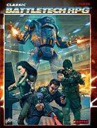 BattleTech: Classic BattleTech RPG
