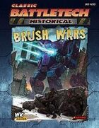 BattleTech: Historical: Brush Wars