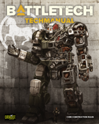 BattleTech: TechManual