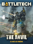 BattleTech: The Anvil