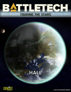 BattleTech: Touring the Stars: Hall