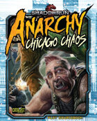 Shadowrun: Chicago Chaos (Anarchy)