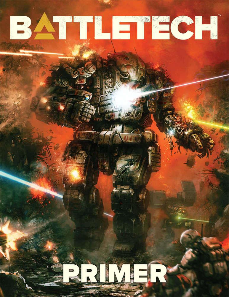 BattleTech Primer