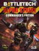 BattleTech: Alpha Strike: Commander's Edition