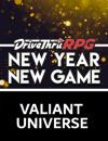 NYNG Valiant RPG [BUNDLE]
