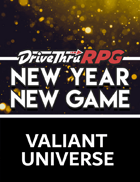 NYNG Valiant RPG [BUNDLE]