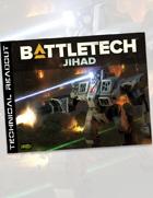BattleTech: Technical Readout: Jihad