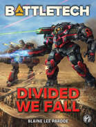 BattleTech: Divided We Fall