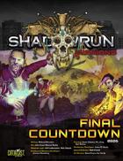 Shadowrun Missions: Final Countdown (08-06)