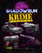 Shadowrun: Krime Katalog