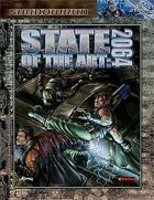 Shadowrun: State of the Art: 2064