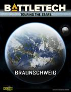 BattleTech: Touring the Stars: Braunschweig