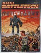 BattleTech: Mercenaries Supplemental