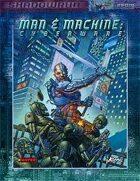 Shadowrun: Man & Machine