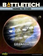 BattleTech: Touring the Stars: Granada