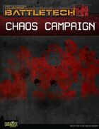 BattleTech: Chaos Campaign Rules